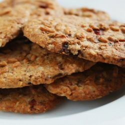 Sweet biscuits & snack bars